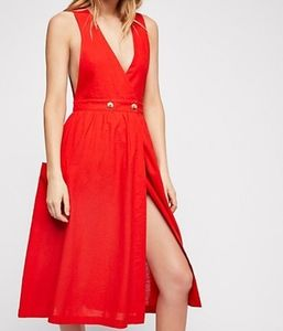 Free People Diana Dress